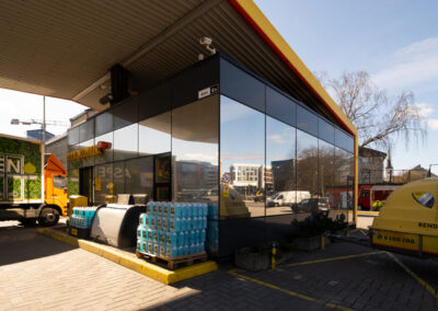 Olerex Ahtri gas station