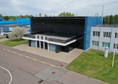 Tartu Airport