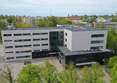 Tartu County Court