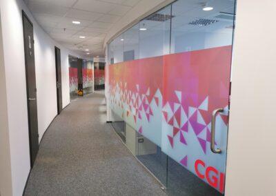 CGI Tallinna kontor