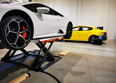 Lamborghini, luksusauto, kerekiled, kaitsekile, autokile, Kileprof